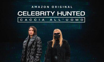 Elodie e M¥ss Keta a Celebrity Hunted– Caccia all'uomo. Su Amazon Prime