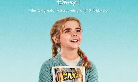 Su Disney+ a febbraio arriva il film Flora & Ulisse. Trailer e foto