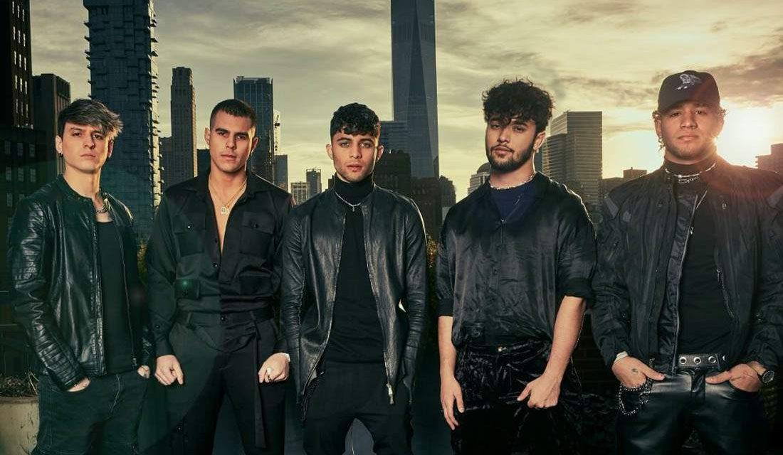 CNCO: video e news su Déjà Vu, il loro nuovo album