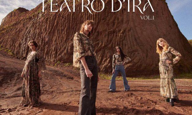 Måneskin: già in preorder Teatro D'Ira Vol. I, il loro nuovo album