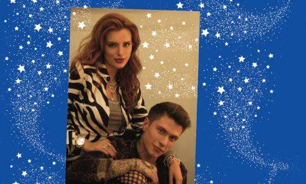 B3N: guarda qui il video di finché le stelle non brillano con Bella Thorne