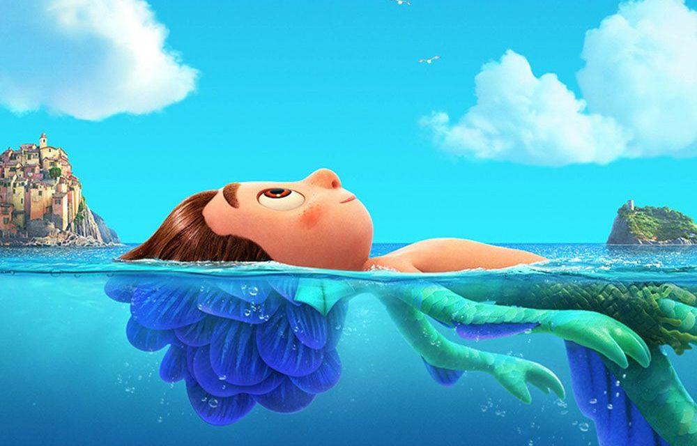 Luca, ecco il primo trailer del nuovo film Disney-Pixar