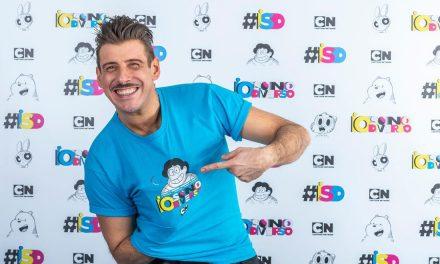 #IOSONODIVERSO: parte il 15 marzo la campagna di Cartoon Network per celebrare il valore della diversità