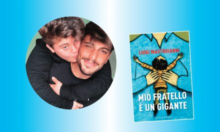 Esce Mio fratello è un gigante, il libro di Luigi Mastroianni