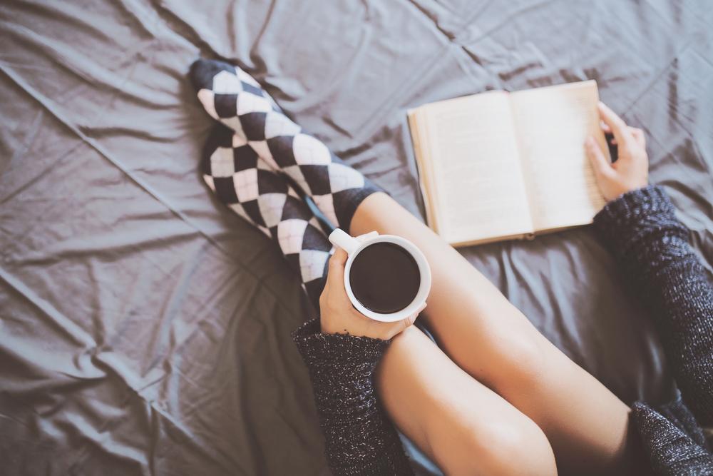 Book essentials: cosa leggere ad ottobre