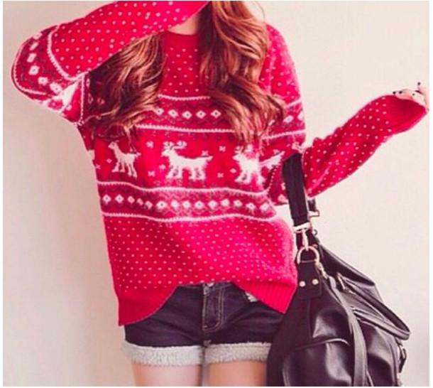 10 pull che fanno subito Natale e come indossarli