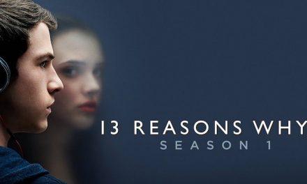 13 reason why: in arrivo su Netflix la serie prodotta da Selena Gomez