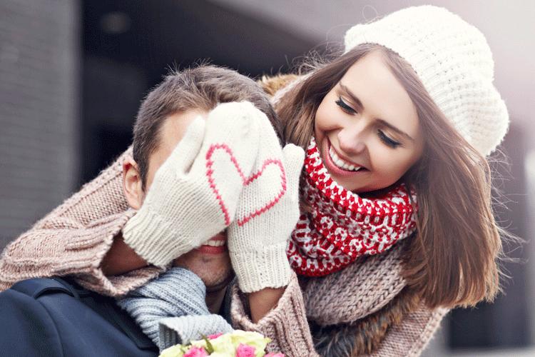 San Valentino: conquista la tua crush in 5 giorni!