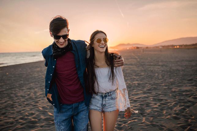 #disagio: 8 modi per superarlo con lui