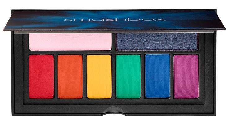 Smashbox Cover Shot Eye Palettes