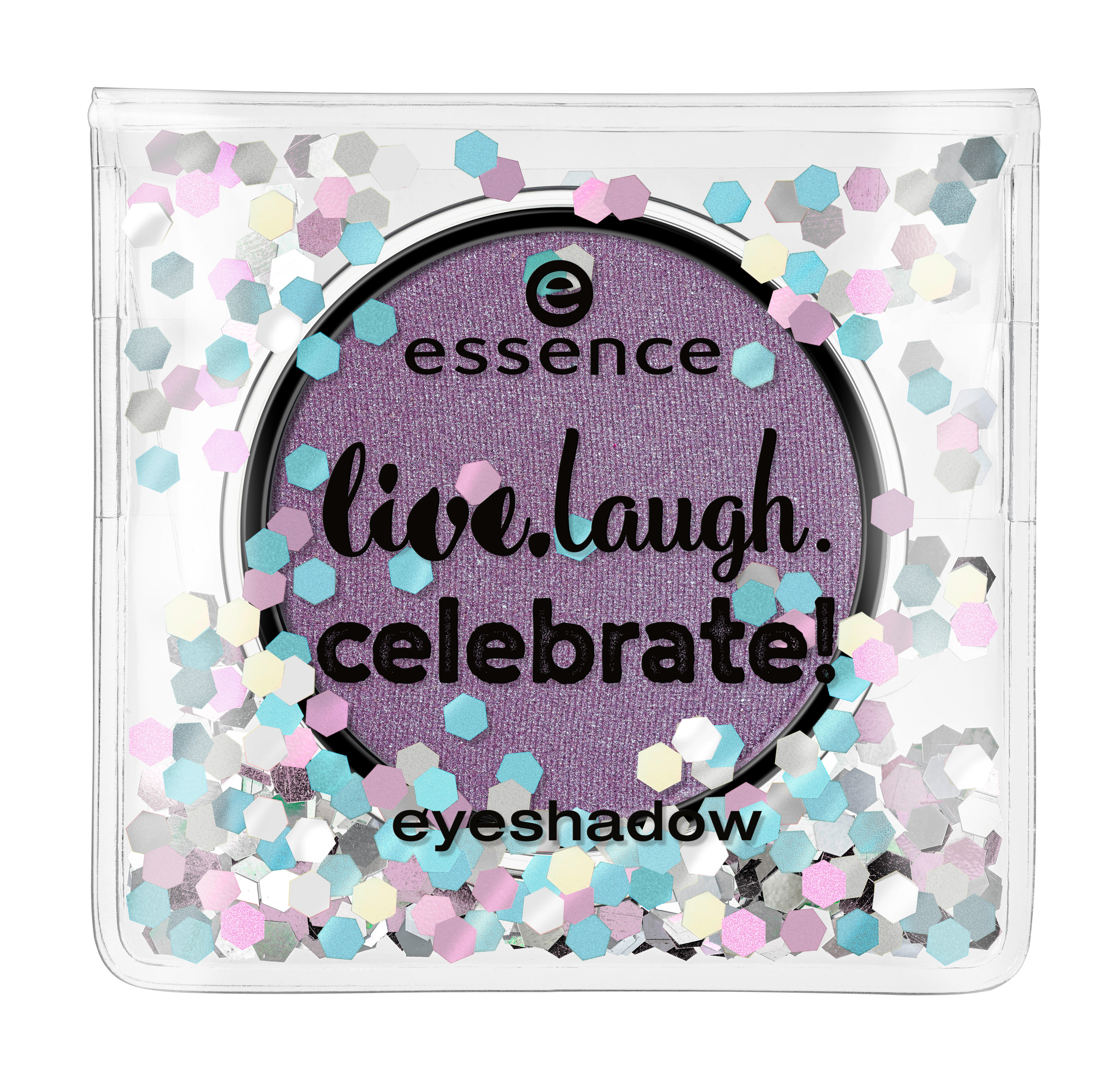 essence live.laugh.celebrate! eyeshadow 06