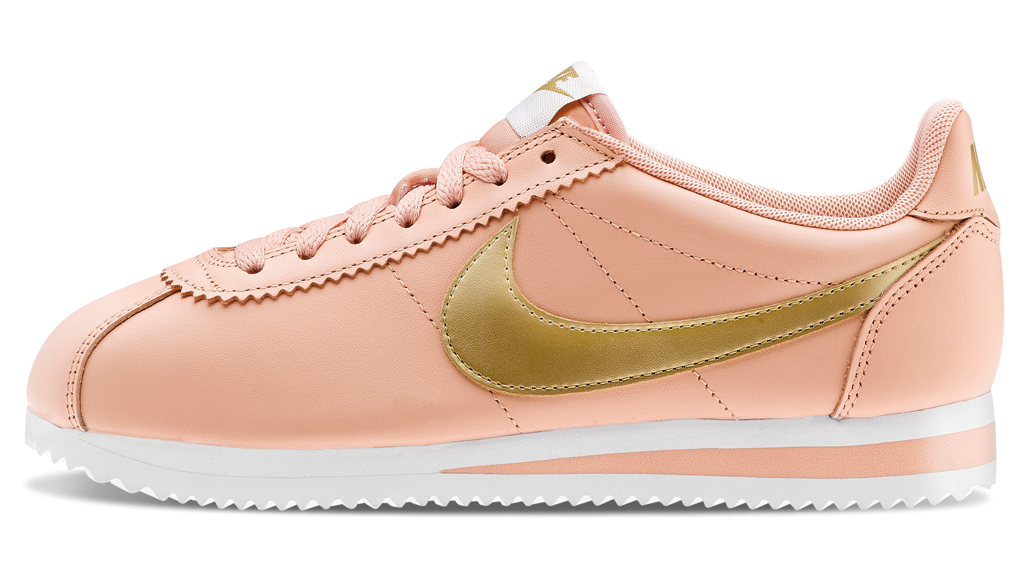 Sneakers Classic Cortez Pink Nike, da AW Lab