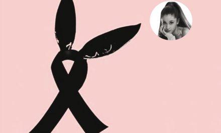 Ariana Grande: ho il cuore spezzato
