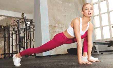 Fitness style: 6 segreti per non sentirsi sciatte in palestra