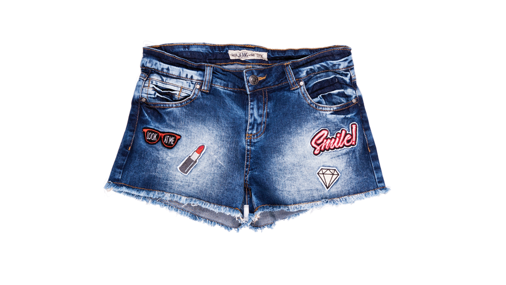 Shorts, Inside