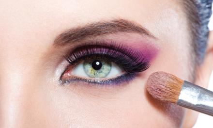 5 trucchi per non far sciogliere il make-up