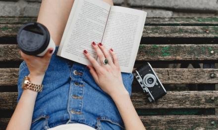 Top Book: 10 libri per ricominciare