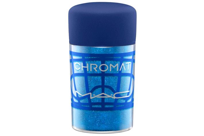 Pigmenti della linea Chromat by MAC