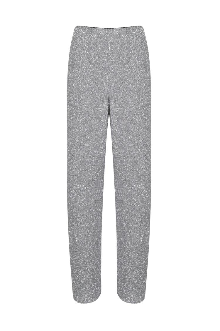 Pantaloni glitter, Department Five
