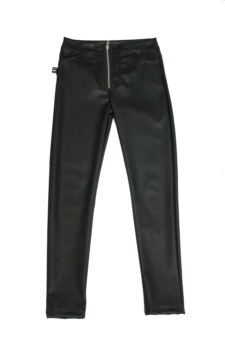 Skinny pants, Startup