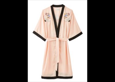 Coprispalle kimono, Pimkie