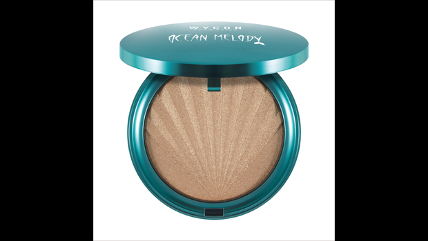 Illuminante in polvere Ocean Melody, Wycon Cosmetics