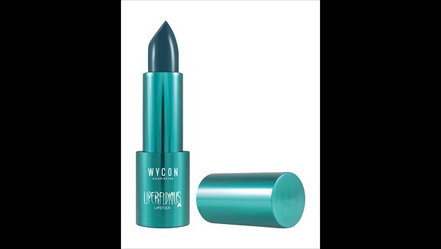 Rossetto dal finish ultra matt Liperfidious Lipstick, Wycon Cosmetics