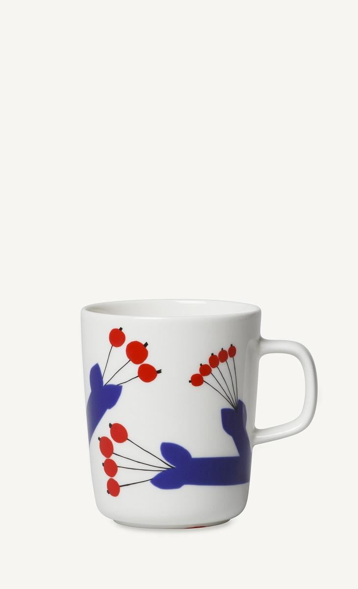 7.Mug di design, Marimekko