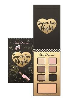 7 Palette Super Fun Night, Too Faced in vendita da Sephora