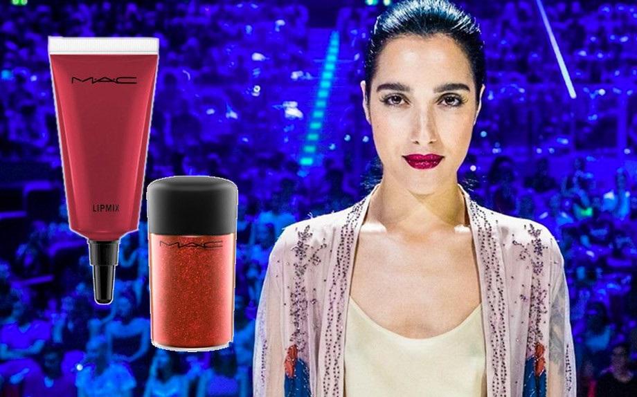 Levante e i prodotti Mac Cosmetics