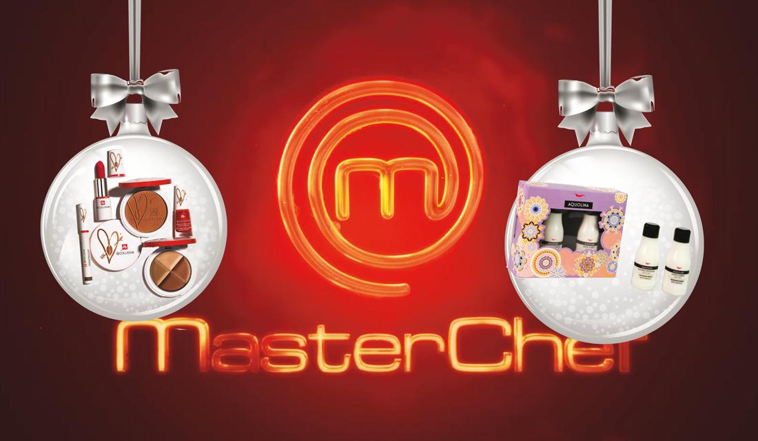 Regali di Natale 2017: quelli ispirati a Masterchef