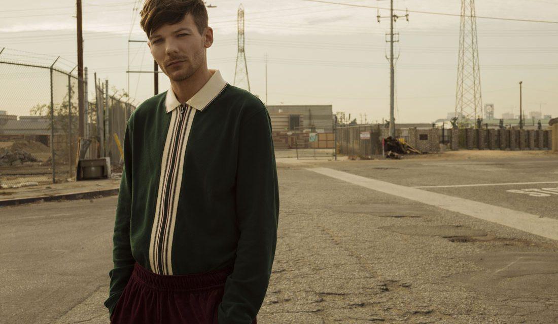 Louis Tomlinson: Miss You, il nuovo singolo