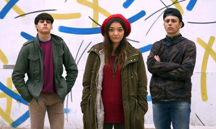 Love Dilemma: la serie tv scritta dagli adolescenti arriva su Real Time
