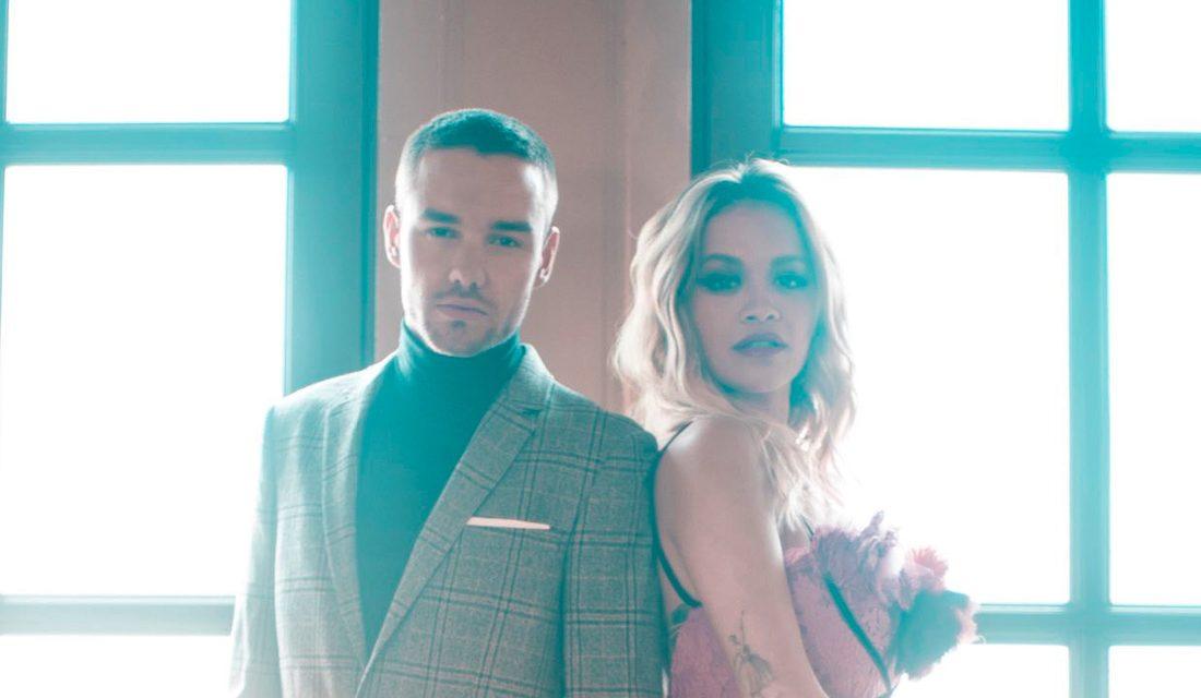 Liam Payne e Rita Ora: For You, il singolo della colonna sonora di 50 sfumature di rosso