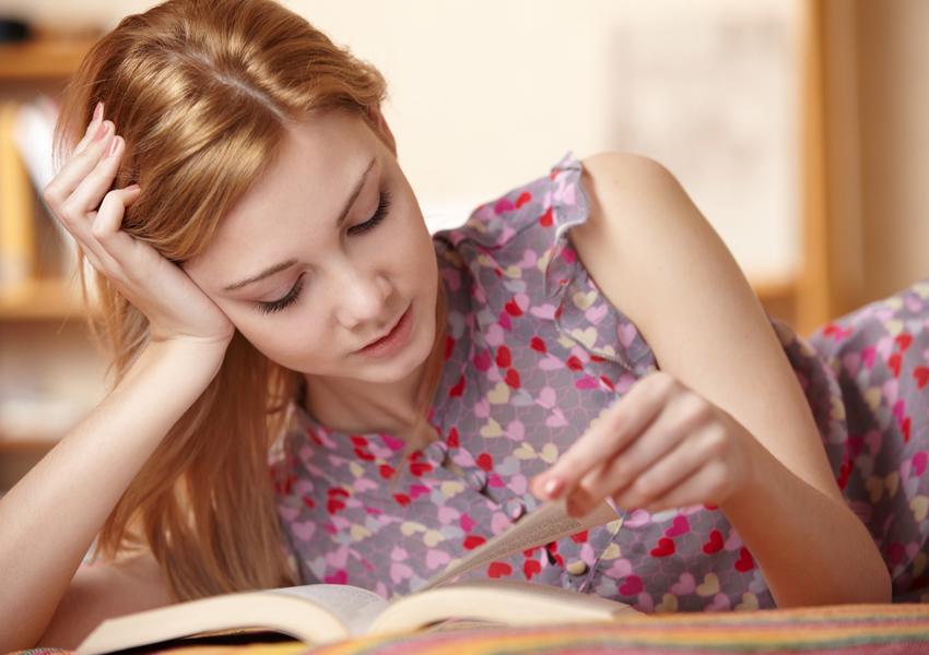 5 libri per coccolarsi durante l'autunno