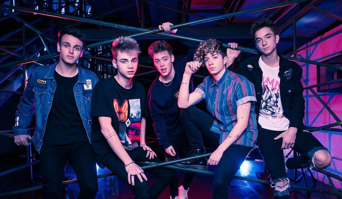 Why Don't We: il nuovo singolo scritto per loro da Ed Sheeran