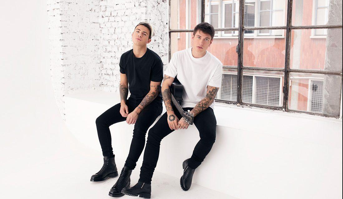 Benji & Fede: Siamo Solo Noise numero uno in classifica e disco d'Oro