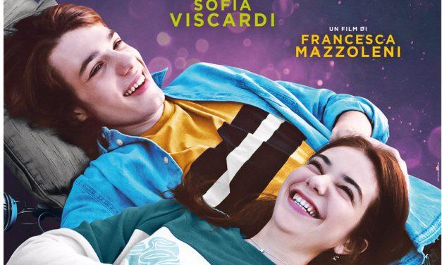 Succede: il 5 aprile al cinema il film tratto dal libro di Sofia Viscardi