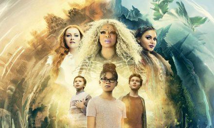 Nelle Pieghe del Tempo: una storia avventurosa e fantastica ora al cinema