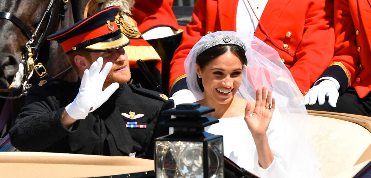 Royal wedding: 10 ispirazioni fashion dal matrimonio del Principe Harry e Meghan Markle!