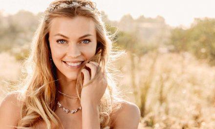 Summer beauty routine: + bella in 5 step