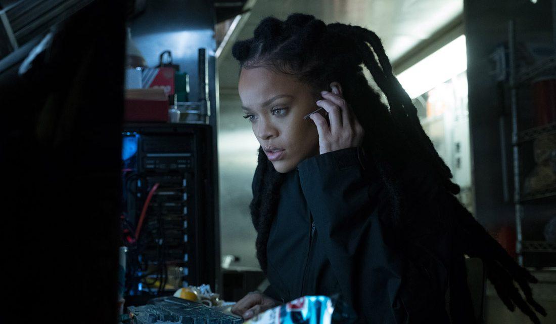 Rihanna: il ritorno al cinema con Ocean's8