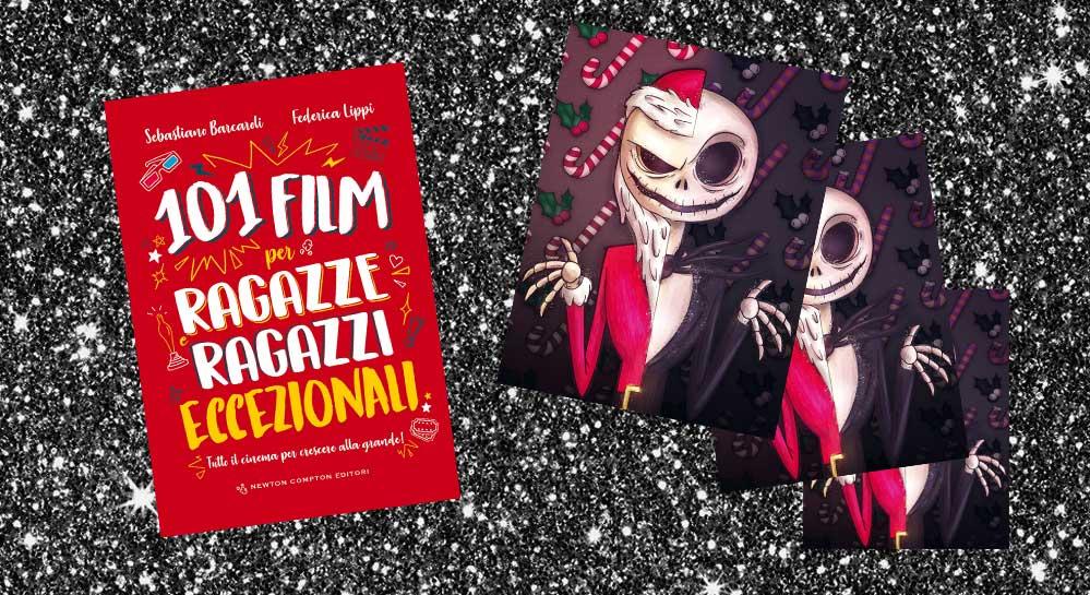 Halloween 2018: i film da non perdere suggeriti dagli autori di 101 film per ragazze e ragazzi eccezionali