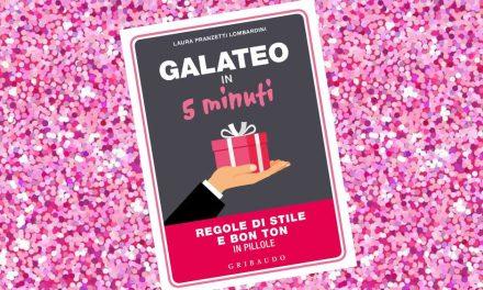 Galateo in 5 minuti: intervista a Laura Pranzetti Lombardini, autrice del manuale del saper vivere 3.0