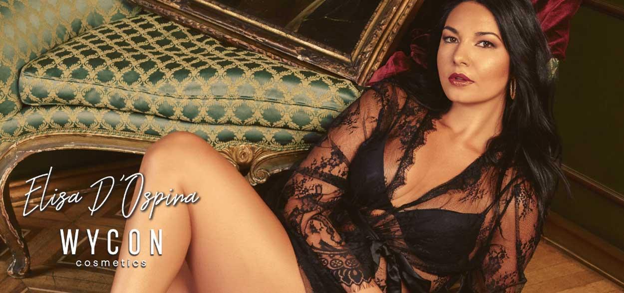 """""""La bellezza è essere orgogliose di quello che siamo"""": intervista alla beauty guru Elisa D'Ospina"""