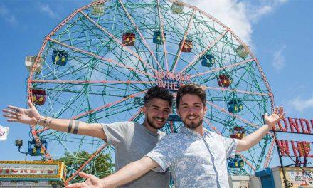 """""""Mamma, ci siamo persi a New York"""": intervista a Matt&Bise sul loro ultimo libro"""
