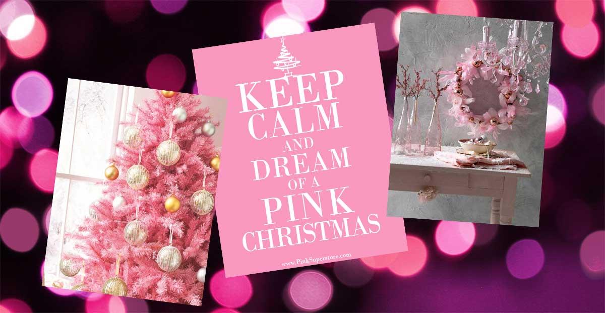 Natale in rosa: 9 idee pink da copiare al volo