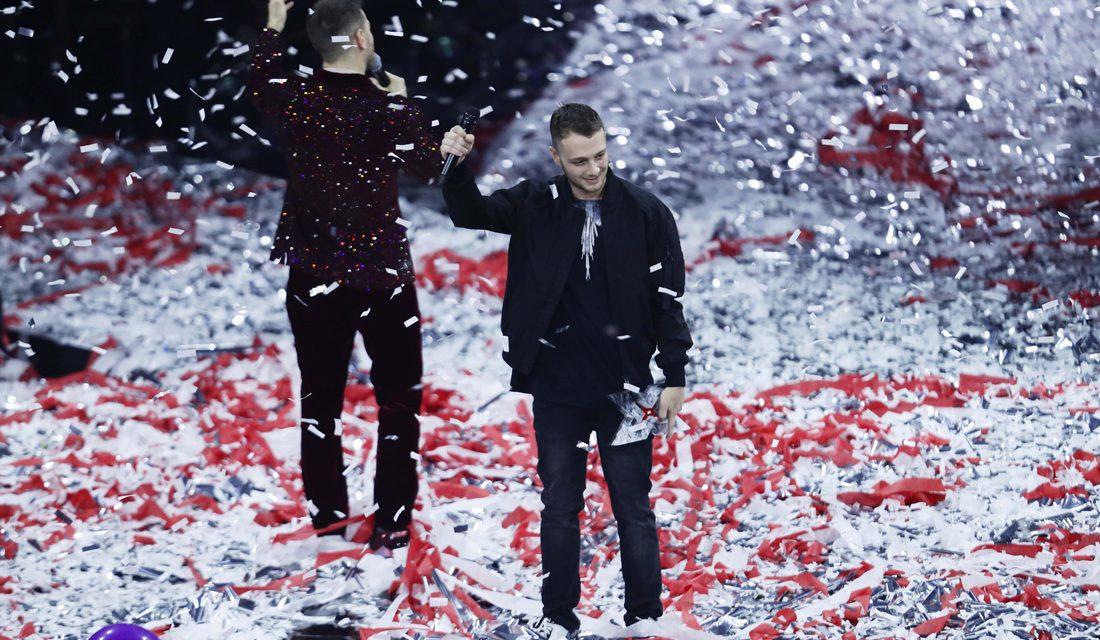 Anastasio: 5 cose che (forse) non sai sul vincitore di X Factor
