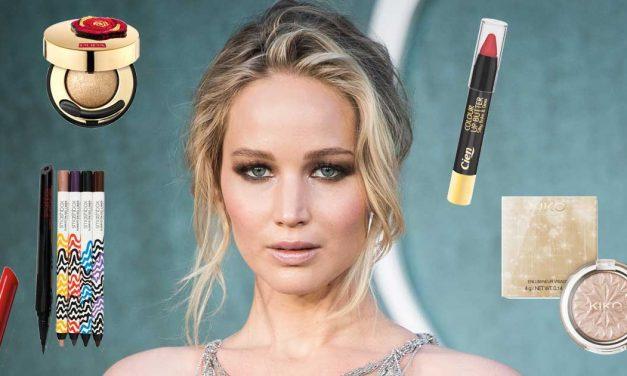 Trucco Capodanno 2019: 4 idee make-up da copiare alle star