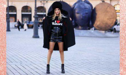 Chiara Ferragni: i look più amati su Pinterest